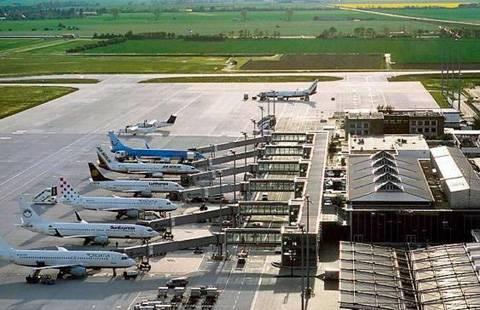 Marmoresina per Aeroporto di Lipsia